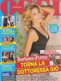 Cover_Oggi_Francesca Cavallin_Antonia Liskova