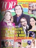 DONNA AL TOP- GENNARO IACCARINO-COVER