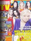 COVER NUOVO TV GABRIELLA PESSION cover 1