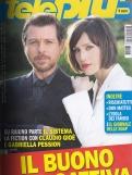 COVER TELE PIù GABRIELLA PESSION cover 1