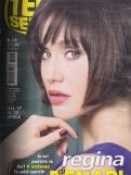 COVER TELE SETTE GABRIELLA PESSION cover 1