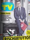 COVER TV SORRISI E CANZONI GABIRELLA PESSION cover 1