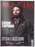 rossi-press2012-maxim-cover