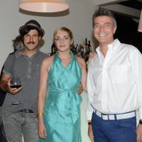 Francesco;Elena Di CioccioFrancesco Moreschi