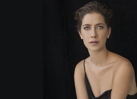 Clara Alonso